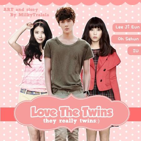 [ff] Love the twins